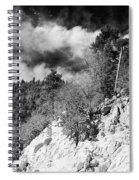 State Route 18 Spiral Notebook
