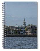 Steeple View Spiral Notebook