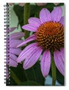 Stem Power Spiral Notebook