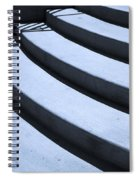 Steps Spiral Notebook