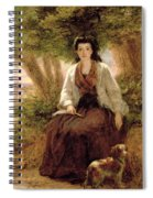 Sternes Maria, From A Sentimental Spiral Notebook