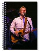 Steven Curtis Chapman 8478 Spiral Notebook