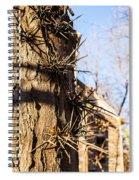 Sticky Issue Spiral Notebook