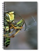 Sticky Situation Spiral Notebook