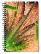 Stigma - Photopower 1066 Spiral Notebook