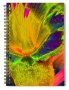 Stigma - Photopower 1156 Spiral Notebook