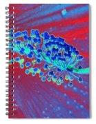 Stigma - Photopower 1170 Spiral Notebook