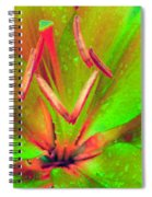 Stigma - Photopower 1180 Spiral Notebook