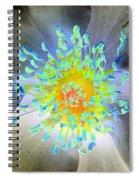 Stigma - Photopower 1186 Spiral Notebook