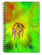 Stigma - Photopower 1188 Spiral Notebook