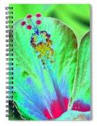 Stigma - Photopower 1278 Spiral Notebook