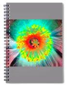 Stigma - Photopower 174 Spiral Notebook