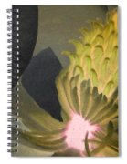 Stigma - Photopower 998 Spiral Notebook