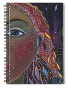 Still A Mystery Spiral Notebook