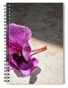 Still Beautiful Spiral Notebook