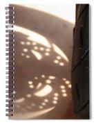 Still Fuzzy Spiral Notebook