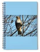 Still Hunt Spiral Notebook