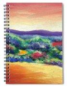 Still I Fly Spiral Notebook