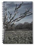 Still In Winter Mode Spiral Notebook
