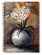 Still Life 049 Spiral Notebook