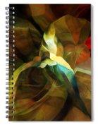 Still Life 110214 Spiral Notebook