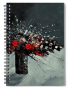 Still Life 5551 Spiral Notebook