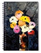 Still Life 563160 Spiral Notebook