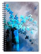 Still Life 678923 Spiral Notebook