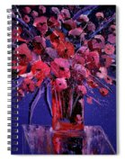 Still Life 964521 Spiral Notebook