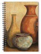 Still Life-c Spiral Notebook