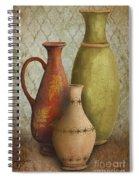 Still Life-e Spiral Notebook