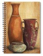 Still Life-h Spiral Notebook