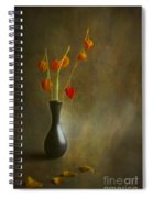 Still Of Life Spiral Notebook