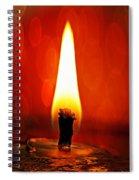 Still Shining 2 Spiral Notebook