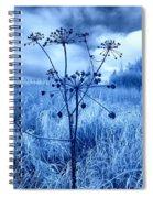Still Standing Spiral Notebook
