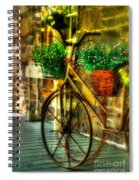 Still Useful Spiral Notebook
