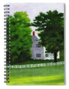 Stillpoint Farm Spiral Notebook