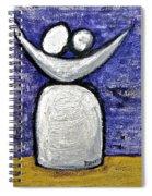 Stills 10-002 Spiral Notebook