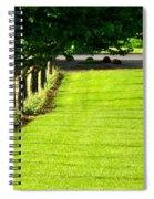 Stoller Drive 24010 Spiral Notebook
