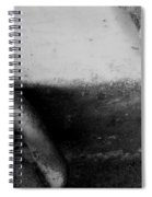 Stone Chains Spiral Notebook