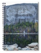 Stone Mountain - 2 Spiral Notebook
