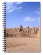 Stone Quarry Spiral Notebook