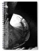 Stone Spiral Staircase Spiral Notebook