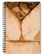 Stone Support Spiral Notebook
