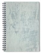 Stone Wall Background Spiral Notebook