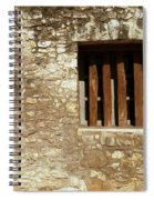 Stone Wall Spiral Notebook