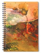 Storm At Sunup Spiral Notebook