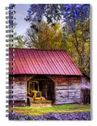 Storybook Farms Spiral Notebook