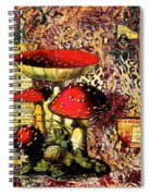 Storytime Spiral Notebook