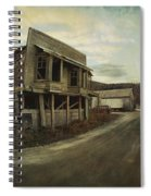 Straits Auction House Spiral Notebook